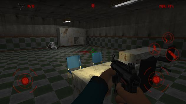 Hospital Of Evil screenshot 1