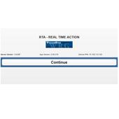 RTA9 icon