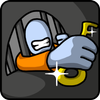 One Level: Stickman Jailbreak ikona