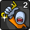 One Level 2: Stickman Jailbreak icon