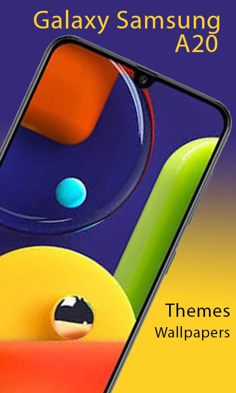 New Theme For Samsung A20s Online Offline For Android Apk Download
