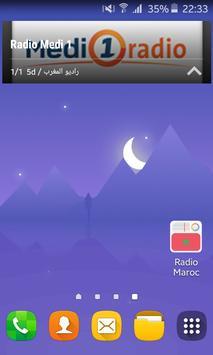 Morocco Radios screenshot 5