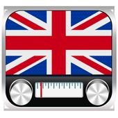Absolute Radio Free Radio App icon