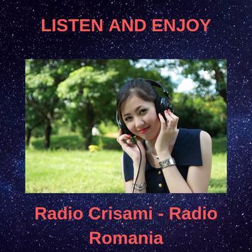 Radio Crisami - Radio Romania screenshot 11