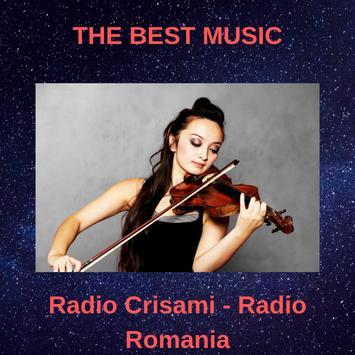 Radio Crisami - Radio Romania screenshot 2