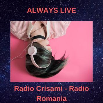 Radio Crisami - Radio Romania screenshot 3
