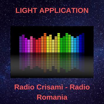 Radio Crisami - Radio Romania screenshot 6