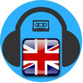 Sabras Radio UK AM 1260 App Station Free Online icon