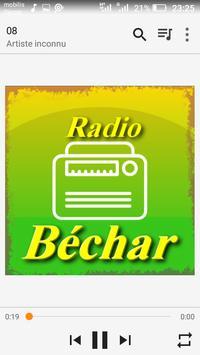 Radio Béchar 08 FM screenshot 1