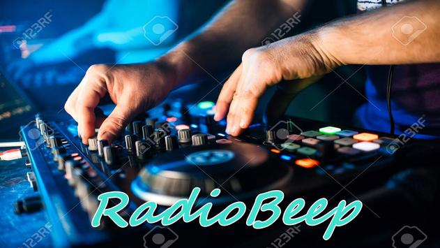 RadioBeep poster