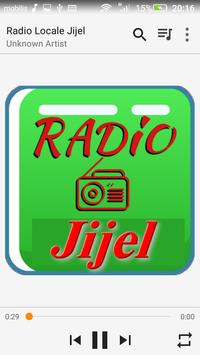 Radio Jijel 18 FM screenshot 1