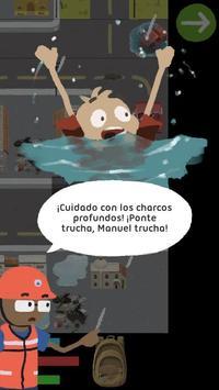 ¡Ponte Trucha! screenshot 1