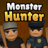 Monster Hunter icon