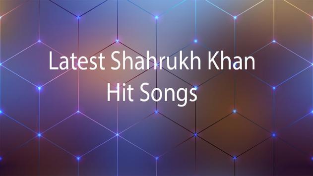All Shahrukh Khan Hit Songs screenshot 2