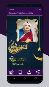 Ramadan Mubarak Photo Frames 2021 screenshot 5