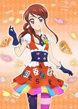 Ran Shibuki Wallpaper HD poster