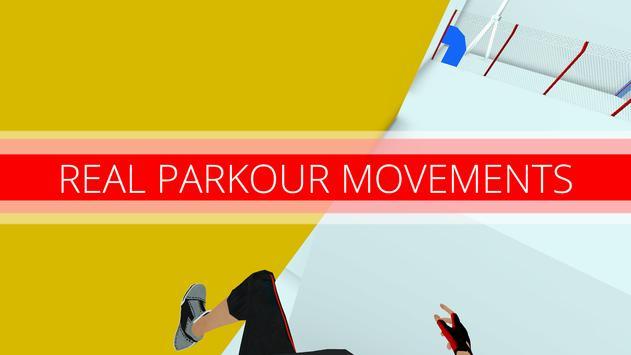 Parkour GO screenshot 16
