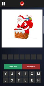 Guess the Christmas Symbols screenshot 1