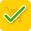 Grocery Shopping List - rShopping أيقونة