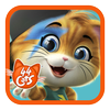 44 Cats - The Game आइकन