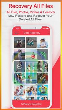 Easy Video Recovery :Recovery All Photo and Videos screenshot 4