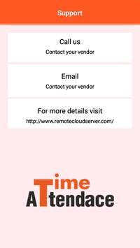 Remote Cloud Server poster