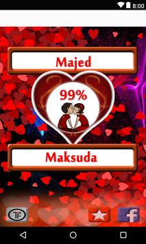 Top Love Test Calculator for You screenshot 4