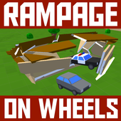 Rampage On Wheels icon
