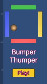 Bumper Thumper poster