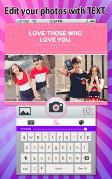 Love Photo Collage Maker and Editor screenshot 3