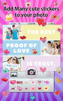 Love Photo Collage Maker and Editor screenshot 2