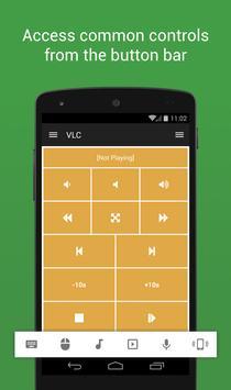 Unified Remote Screenshot 4