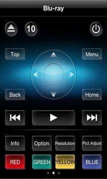TV Remote Control For  All TV screenshot 1