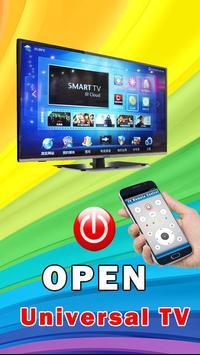 TV Remote Control For  All TV screenshot 4