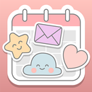 Rememberton: Cute Calendar App Reminder APK Android