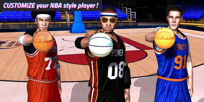 All-Star Basketball™ 2K21 screenshot 11