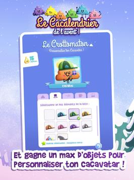 Le Cacalendrier screenshot 9