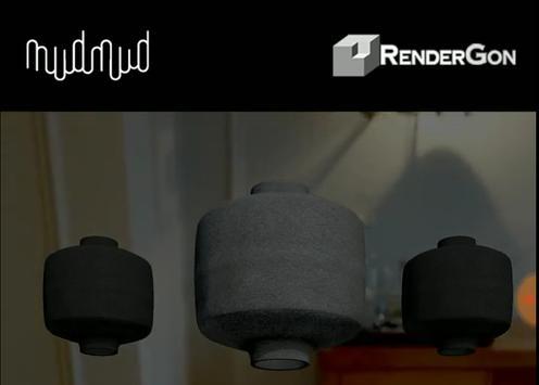 MudMud AR-Studio screenshot 1