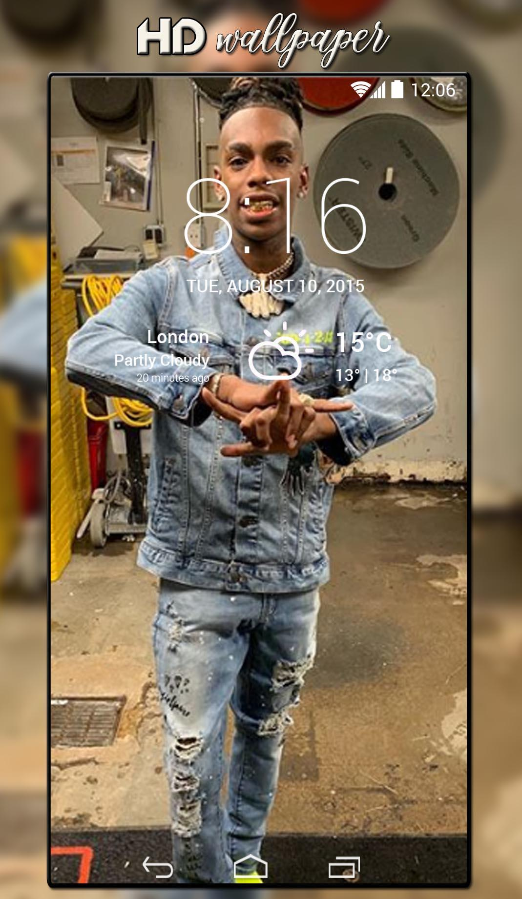 Ynw Melly Wallpaper Hd For Android Apk Download