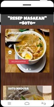 Soto recipe screenshot 7