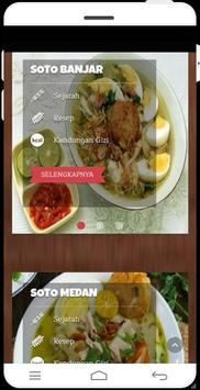 Soto recipe screenshot 2
