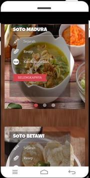 Soto recipe screenshot 3