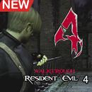 Walkthrough For Resident Evil 4-Guide & Strategies APK Android