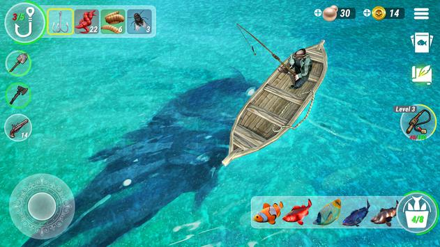 Last Fishing تصوير الشاشة 6