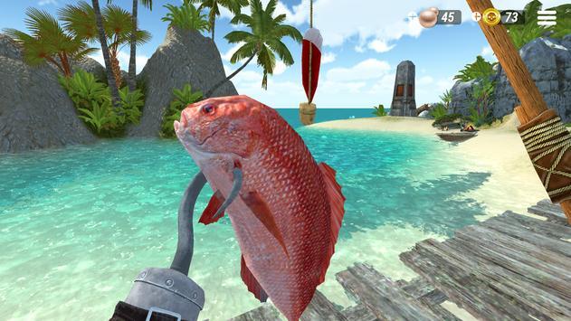 Last Fishing تصوير الشاشة 9