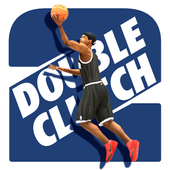 DoubleClutch 2 : Basketball Game icon