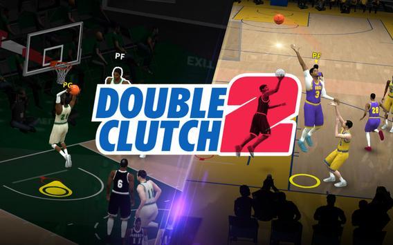 DoubleClutch 2 : Basketball Game screenshot 7