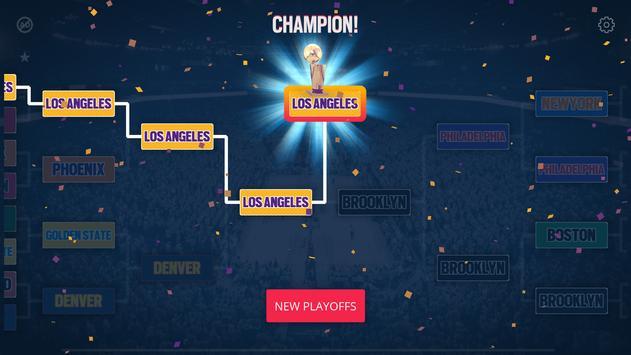 DoubleClutch 2 : Basketball Game screenshot 6