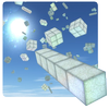Cubedise アイコン