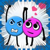 Rise Up Love Balls icon